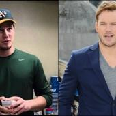 'Moneyball' snub inspired Chris Pratt to be the hunk he is today!