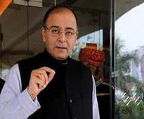 Jaitley to embark on 5-day visit to US