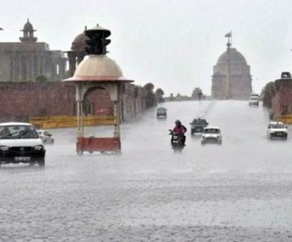 India to receive 98% monsoon, forecasts IMD