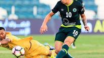Football: Al Shabab ease past Bani Yas