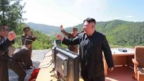 North Korea missile test | South Korea calls for more sanctions; Pentagon says it is prepared for any threat