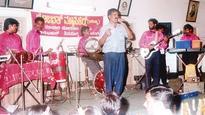 Bands of Bhadravathi