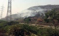 Ghaziabad landfill catches fire, toxic fumes leave residents gasping for air