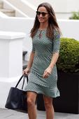 Pippa Middleton's mother was 'mastermind' behind her engagement