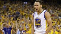 Steph Curry helps Warriors punch ticket to NBA Finals