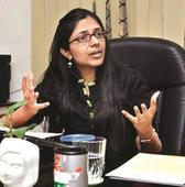 DCW notice to Delhi Police on action against errant officers