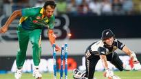 Wahab, Hafeez to miss match against NZ