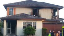 Friend of man in critical condition after deadly Auckland house fire says he 'will pull through'