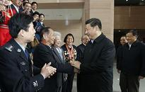 President Xi vows to make all workers...