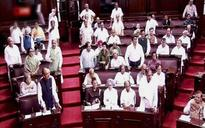 Monsoon session of Indian Parliament ends, hailed as 'highly productive'