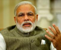 Narendra Modi to visit Vadodara to inaugurate international terminal at Harni airport