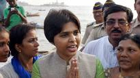 I have not left Haji Ali movement, but Sabarimala is equally important: Trupti Desai