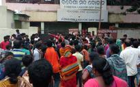 Protest by Odisha women against liquor distillery fails to move administration