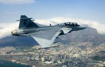 Indian Air Force Looking For Another Fighter Jet, Saab Gripen May Be Back In The Fray