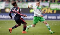 Match facts: Wolfsburg v Gent (UEFA Champions League)