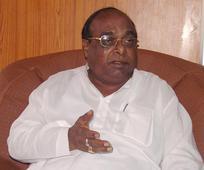 NSUI demands resignation of Odisha CM, proposes Dama as new CM