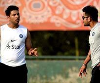 Yuvraj Singh In India's Dream Test XI; No Virat Kohli, Sourav Ganguly