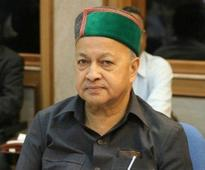 ED tightens money-laundering case against Himachal CM Virbhadra Singh