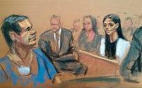 Joaquin 'El Chapo' Guzman to face 'drug trial of the century' in April 2018
