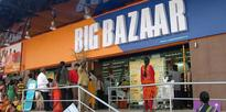 Withdraw Cash Up To 2,000 from 258 Big Bazaar and Fbb Stores