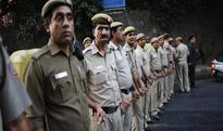 Over 4,000 Delhi police personnel promoted