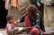 Mother's Day celebrated in Pakistan