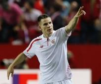 La Liga: Atletico Madrid sign French forward Kevin Gameiro from Sevilla on a four-year deal