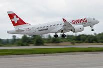 SWISS outlines initial Bombardier C Series Routes