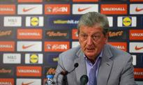 England boss Hodgson happy to continue but will not 'beg' to stay
