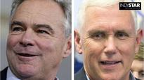 Pence: Trump is the only choice for president