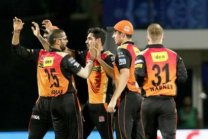 Can Sunrisers stop Supergiant's rampaging run?