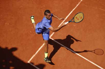 Five things to watch out for at the French Open on Day 5