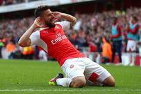 Arsenal 4-0 Aston Villa: Olivier Giroud bags a hat-trick as Gunners finish above Spurs - 5 things we learned