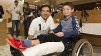 Cycling legend Fabian Cancellara becomes Laureus Academy Member