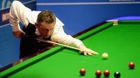 Snooker: Stephen Maguire ousts Pankaj Advani in second round of Indian Open