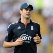 Jimmy Anderson, the 300 wicket man