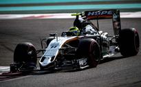 Inside Line F1 Podcast: Sergio Perez Reveals His Prankster Self