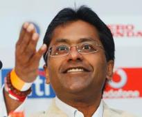 Lalit Modi 'bids goodbye to cricket administration'