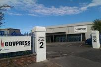 Covpress deal with Liberty House saves 740 jobs