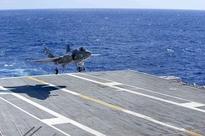 U.S. Navy Awards $255 Million Contract to Raytheon