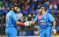 Yuvraj dropped; Ashwin, Jadeja rested for ODI series against Sri Lanka