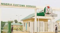 Customs impound three bullet-proof cars with DPV of N76m