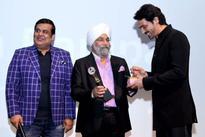 Praises for Arjun Rampal's DADDY at International Film Festival - News