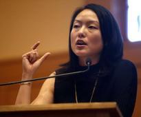 Sanders backs Jane Kim in state Senate race, and dollars roll in