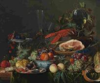 #FoodPorn, Circa 1600s: Then And Now, It Was More About Status Than Appetite