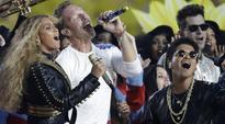 Beyonce, Gwyneth Paltrow and David Beckham share Super Bowl snaps