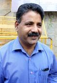 Mathai in dock for 'abusing IAS officer'