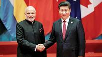 Diplomacy, military preparedness will solve Chinese puzzle