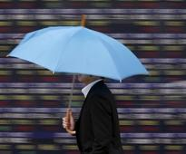 Asia gains as risk appetite recovers, pound under fresh pressure