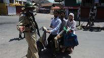 Pakistanis protest Kashmir killings 11hr